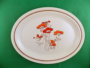 Royal-Doulton-Fieldflower-Oval-Serving-Platter