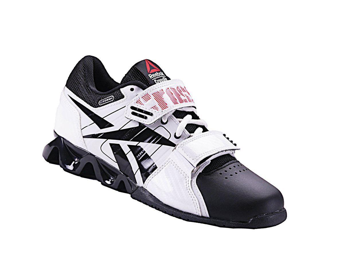 Reebok R Sneaker Crossfit Lifter Plus V52264 Wmns Running Fitness Sneaker R Alle Größen Ne 3c74a2