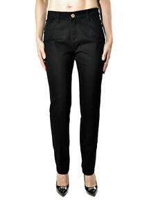 Donna Promozione Pantaloni In Trussardi Jeans 4xCAdAPwnq