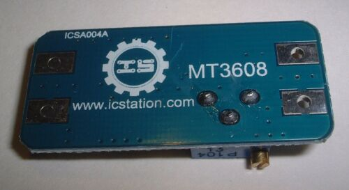 small DC-DC Step Up PSU MAX 2A 28v output UK Stock