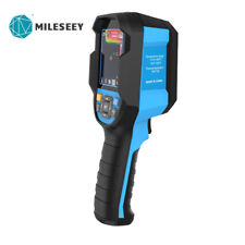 Mileseey Ir Thermal Imager Handheld 19200 Pixels Infrared Thermal Camera Ip65
