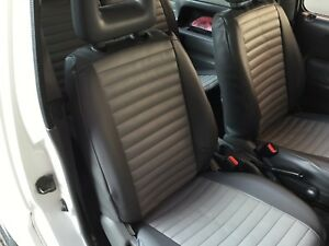 Liners-Car-Seats-Asiam-Tailored-Suzuki-Jimny-from-1999-20012-Faux-Leather