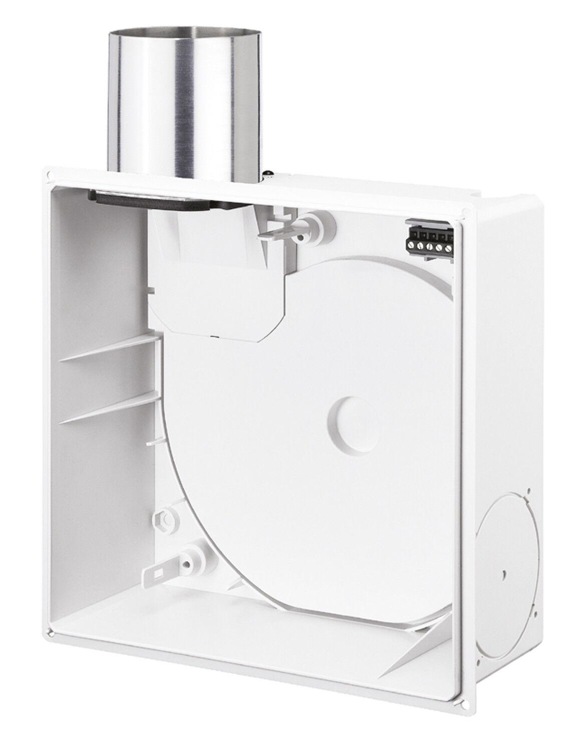 Helios Unterputzgehäuse ELS-GUBA mit Brandschutz-Element K90 8114     | Der neueste Stil  | Garantiere Qualität und Quantität  | Hochwertige Materialien