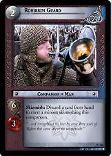 Lord of the Rings CCG Shadows 11U156 Rohirrim Mount X2  LOTR TCG