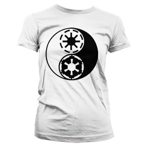 Rebels´n Imperials Women T-Shirt S-XXL Sizes Officially Licensed Star Wars