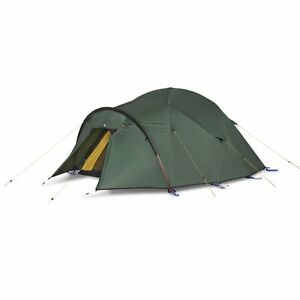 Image is loading Terra-Nova-Hyperspace-UK-Made-4-Season-Mountain-  sc 1 st  eBay & Terra Nova Hyperspace UK Made 4 Season Mountain Range 3 Man Tent ...