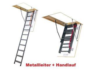 Bodentreppe-H305-70x140-140x70-Speichertreppe-LMK-FAKRO-Versand-kostenlos