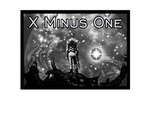 80-EPISODES-X-MINUS-ONE-On-One-mp3-Audio-CD