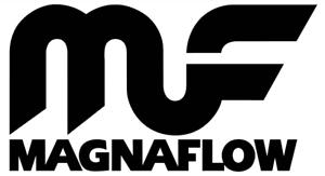 Magnaflow High Performance Sports Exhaust Decal Die-cut Sticker Vinyl Car Truck