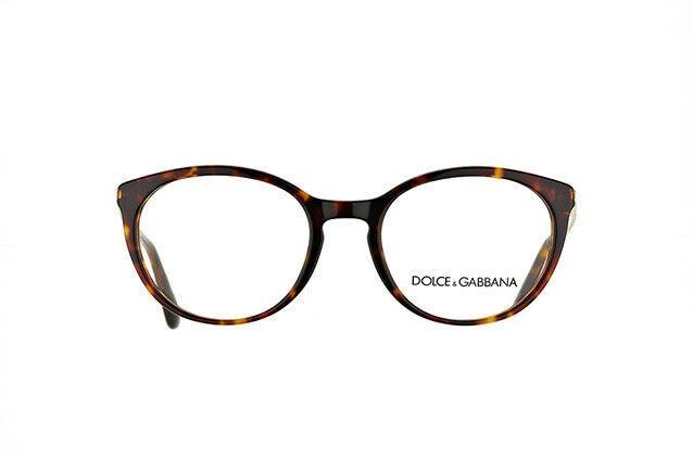Gafa de vista DOLCE&GABBANA 3242 502 HAVANA