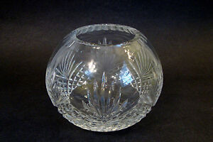 Wedgwood-Crystal-Clear-Majesty-Round-Bowl-4-5-8-034-H-x-6-034-D