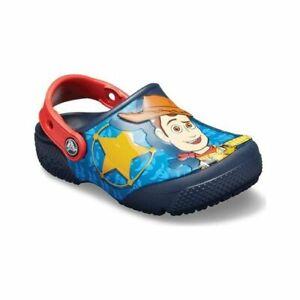 Crocs Kids' Disney/Pixar Toy Story 4