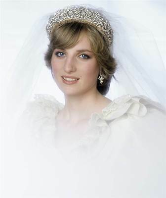 11++ Princess Diana Young