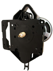 Details about New Seiko 4/4 Westminster & Whittington Chime Pendulum Clock  Movement (MPC-240)