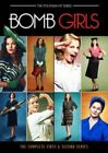 Bomb Girls The Complete First and Second Series DVD Region 2