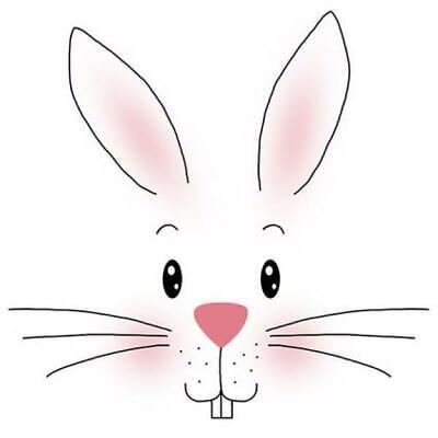 100 Servietten 3-lagig 1//4-Falz 33 x 33 cm Hello Bunny Eier Ostern Hase grün