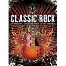 Classic Rock [Mood] [Box] by Various Artists (CD, 3 Discs, Mood Media Entertainment)