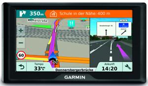 Garmin DRIVE 61 LMT-S EU 6 Zoll Dispaly 46 Länder Europas
