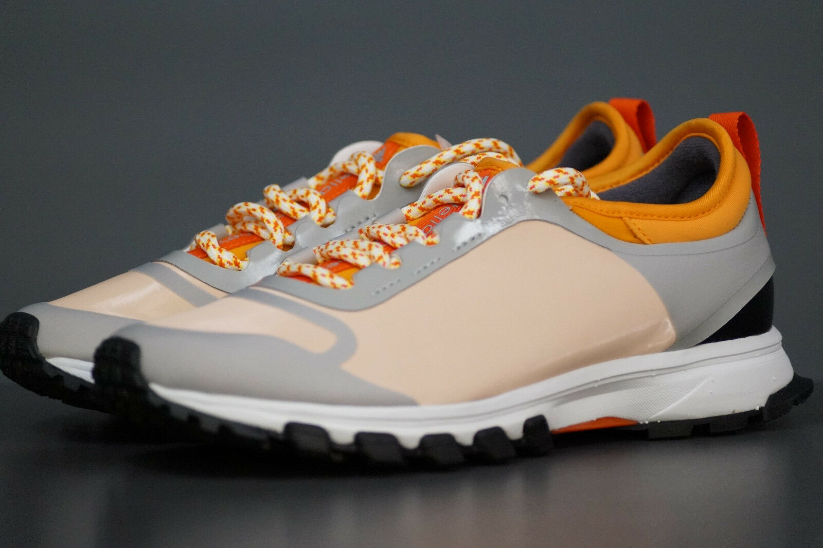Adidas adizero stella mccartney adizero Adidas XT EU 37.3 UK 4.5 soft powder/orange AF6418 b690ff