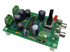 15 Watt x 2 Stereo Class D Audio Amplifier Kit, DIY Electronic Solder TPA3122D2