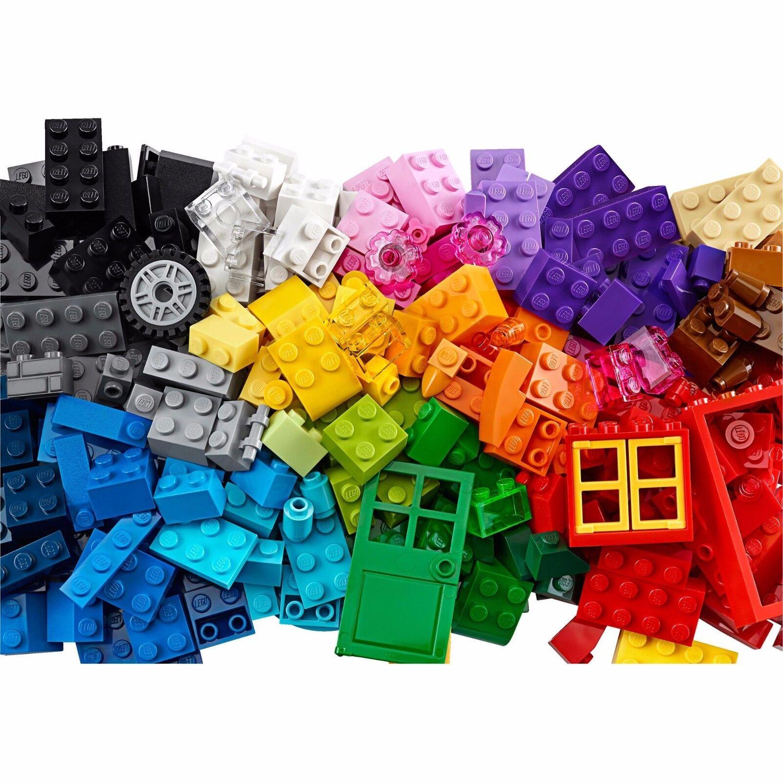 3000 ( ) lego piedras figuras piezas set colección rare nuevo embalaje original Legoland EE. UU.