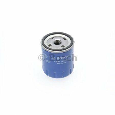 0451103261 Cartuccia Filtro Olio Bosch Elemento Filtrante Oil Filter Peugeot
