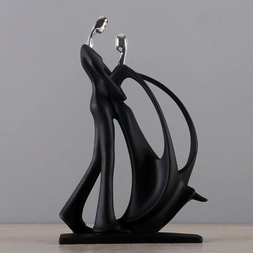 Music Man Figurines Sport Sculpture Decorative Statue Home Decor Lovers Ornament