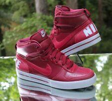 best cheap 1f9b4 785ac item 1 Nike Big Nike High AC Team Red Men s Size 9.5 Grey 477103-660 -Nike  Big Nike High AC Team Red Men s Size 9.5 Grey 477103-660
