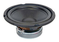 8 Dvc Subwoofer Replacement Speaker.home Audio.8 Ohm.eight Inch Bass.8inch