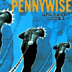 Pennywise-Unknown-Road-re-issue-CD