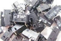 30 Stück Endschalter Schalter Taster 1xAUS 250V 6A Cherry DB1 #15S25