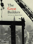 The Great Builders by Thames & Hudson Ltd (Hardback, 2011)