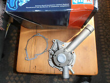 MERCEDES SPRINTER WATER PUMP 308 2.3D 1995-ON QH QCP3319