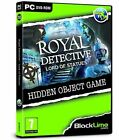 Royal Detective 2 Lord of Statues Big Fish PC Hidden Object Mystery Game
