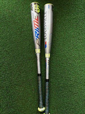 "NIW 2019 Louisville Slugger Prime 919 28//18 2 5//8/"" USA Comp Baseball Bat -10"
