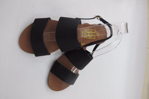 WOMEN LADIES SUMMER MENORCAN SANDALS FLIP FLOP BEACH DRESS SANDALS SHOES SIZES