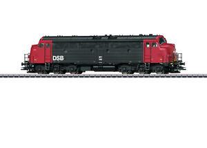 Maerklin-H0-39677-DSB-Diesellok-MY-1100-034-mfx-Sound-Neuheit-2019-034-NEU-OVP