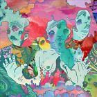 Satanic Satanist [LP] by Portugal. The Man (Vinyl, Mar-2011, Equal Vision)
