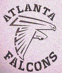 Set of 2 Philadelphia Eagles Stencil Mylar Wood Painting Signs Football Sports Stencils