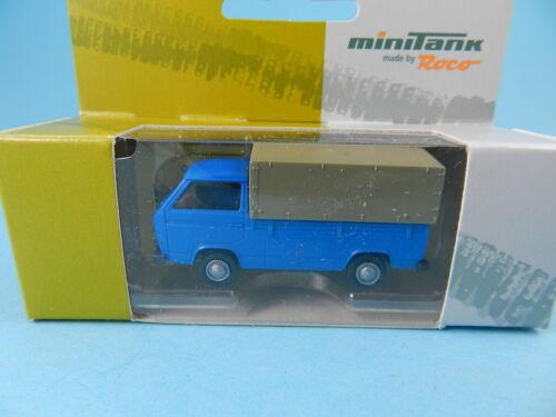 ROCO 5361 VW T3 PRITSCHE PLANE 1:87