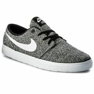 nike sb portmore afin qu'elles puissent ii ultralight  012  patiner chaussures 880271 012  taille 8 ef86b3
