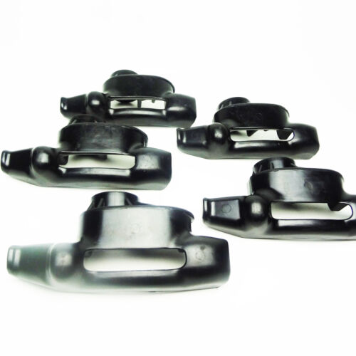 5 PACK of tire machine  changer MOUNT HEAD nylon plastic Fits Coats ®* 8182960