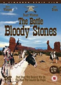 Nuovo-Cimarron-Strappo-The-Battle-Of-Bloody-Pietre-DVD-PFDVD1230