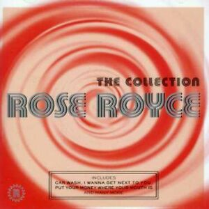 Rose-Royce-Collection-New-CD