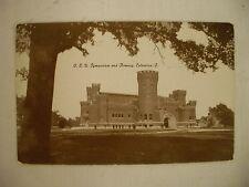 VINTAGE POSTCARD OHIO STATE UNIVERSITY GYMNASIUM AND ARMORY COLUMBUS OHIO 1909