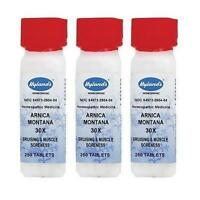 Hylands Arnica Montana 30x Homeopathic Medicine, 250 Tablets (3 Pack) on sale