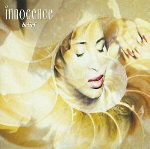 Innocence-Belief-1990-CD