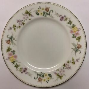 """WEDGWOOD PERSIA 8/"""" RIMMED BOWL MADE IN ENGLAND"""