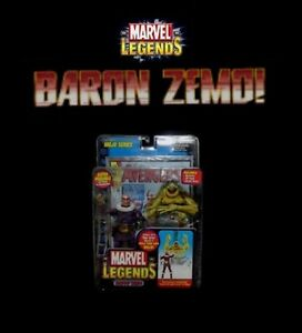 Marvel-Legends-Mojo-Series-Classic-Unmasked-BARON-ZEMO-ML-6-Inch-Variant-Figure