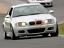 BMW-3-E46-Vorne-Links-Kuehler-Niere-Gitter-51138208487-8208487-Neu-Original Indexbild 2